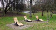 Park Tysiąclecia. Zdj. Osiedle Oświecenia Kraków (2)
