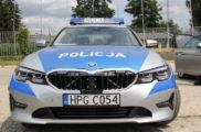 speed policja