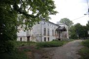 Dwór Popielów w Ruszczy