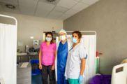 szpital żeromskiego