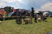 Food trucki Centrum Handlowe Nowe Czyżyny