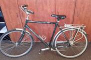 zabezpieczony rower 1